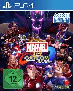 PlayStation 4 Spiele - Marvel vs. Capcom: Infinite [PlayStation 4]