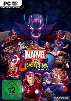 PC Games - Marvel vs. Capcom: Infinite [PC]