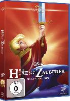Disney Filme - Die Hexe und der Zauberer (Disney Classics) [DVD]