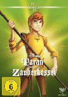 Disney Filme - Taran und der Zauberkessel (Disney Classics) [DVD]