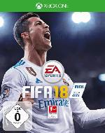 Xbox One Spiele - FIFA 18 - Standard Edition [Xbox One]