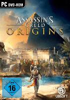 PC Games - Assassin's Creed Origins [PC]