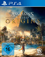 PlayStation 4 Spiele - Assassin's Creed Origins [PlayStation 4]