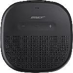 Bluetooth Docking-Stations - BOSE SoundLink Micro  Schwarz Bluetooth Lautsprecher