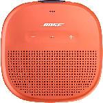 Bluetooth Docking-Stations - BOSE SoundLink Micro  Orange Bluetooth Lautsprecher