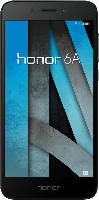 Smartphones - HONOR 6A 16 GB Grau Dual SIM