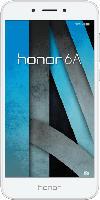 Smartphones - HONOR 6A 16 GB Silber Dual SIM