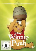 Disney Filme - Winnie Puuh (Disney Classics)  [DVD]