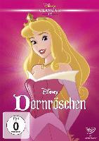 Disney Filme - Dornröschen (Disney Classics)  [DVD]