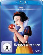 Animations- & Kinderfilme - Schneewittchen und die sieben Zwerge (Disney Classics)  [Blu-ray]