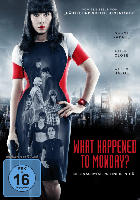 Abenteuer- & Actionfilme - What Happened to Monday [DVD]