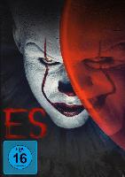 Horrorfilme - ES (Remake) [DVD]