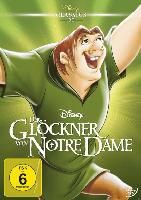 Disney Filme - Der Glöckner von Notre Dame (Disney Classics) [DVD]