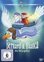 Disney Filme - Bernard und Bianca (Disney Classics) [DVD]