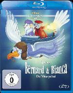 Animations- & Kinderfilme - Bernard und Bianca (Disney Classics) [Blu-ray]