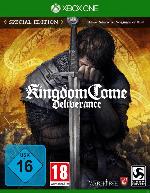 Xbox One Spiele - Kingdom Come: Deliverance - Special Edition [Xbox One]
