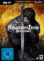 PC Games - Kingdom Come: Deliverance - Special Edition [PC]