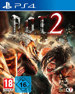 PlayStation 4 Spiele - AoT 2 (based on Attack on Titan) [PlayStation 4]