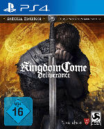 PlayStation 4 Spiele - Kingdom Come: Deliverance - Special Edition [PlayStation 4]