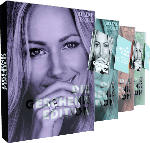 Rock & Pop CDs - Helene Fischer - Helene Fischer [CD + Blu-ray + DVD]