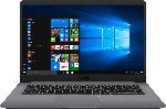 Notebooks - ASUS R520UQ-BQ830T, Notebook mit 15.6 Zoll Display, Core™ i5 Prozessor, 16 GB RAM, 1 TB HDD, GeForce® 940MX, Grey