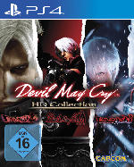 PlayStation 4 Spiele - Devil May Cry (HD Collection) [PlayStation 4]