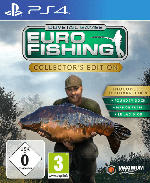PlayStation 4 Spiele - Euro Fishing Collector's Edition [PlayStation 4]