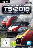 PC Games - Trainsimulator 2018 [PC]