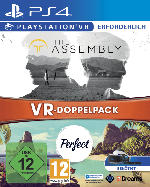 PlayStation 4 Spiele - The Assembly/Perfect VR Standard [PlayStation 4]
