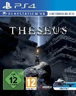PlayStation 4 Spiele - Theseus VR [PlayStation 4]