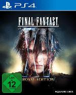 PlayStation 4 Spiele - Final Fantasy XV Royal Edition [PlayStation 4]