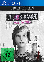 PlayStation 4 Spiele - Life is Strange: Before the Storm - Limited Edition [PlayStation 4]