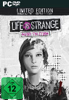 PC Games - Life is Strange: Before the Storm - Limited Edition [PC]