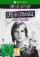 Xbox One Spiele - Life is Strange: Before the Storm - Limited Edition [Xbox One]