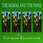 Rock & Pop CDs - The Mamas And The Papas - THE COLLECTION [CD]