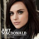 Rock & Pop CDs - Amy MacDonald - A CURIOUS THING (ENHANCED) [CD EXTRA/Enhanced]