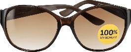 SUNDANCE Sonnenbrille für Erwachsene braun-kupferfarben leJCERY