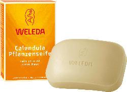 Weleda Seifenstück Calendula