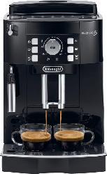 Kaffeevollautomat mit Milchaufschäumdüse - DELONGHI Ecam 21.116.B Magnifica S Kaffeevollautomat Schwarz
