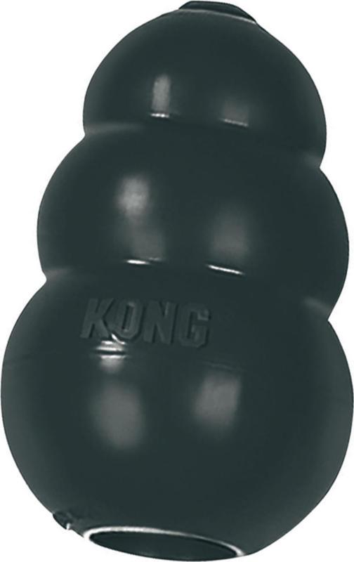 KONG Extreme schwarz XL 13cm