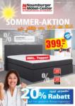 Naumburger Möbel-Center Wochen Angebote
