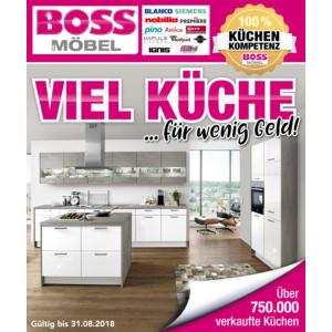 Sb Mobel Boss Prospekt Aktuelle Angebote Marz 2019 Mydealz De