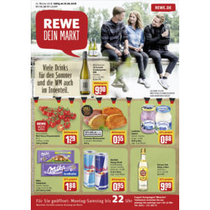 Wochen Angebote Prospekt Bremen