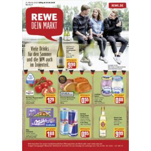 Wochen Angebote Prospekt Köln-Altstadt-Nord