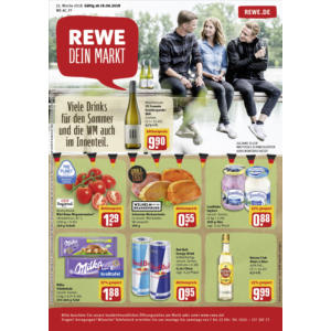 Wochen Angebote Prospekt Bonn