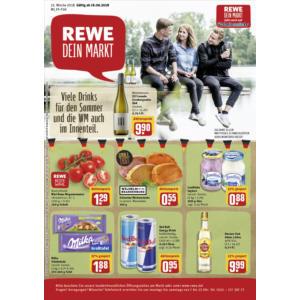 Wochen Angebote Prospekt Frankfurt Am Main