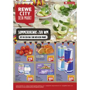 Wochen Angebote Prospekt Leipzig