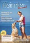 Pet Power Heimtierjournal