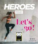 GO SPORT Guide GO Sport Heroes spécial Femme - au 12.03.2021