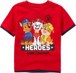 PAW Patrol T-Shirt im Layer-Look